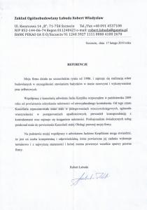 Zakład Ogólnobudowlany Robert Łabuda